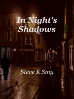 In Nights Shadows - Smashwords Cover