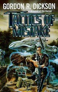 Tactics of Mistake by Gordon R Dickson