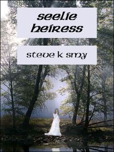 Seelie Heiress
