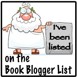 Go to Book Blogger List