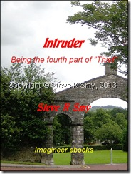 Intruder - Imagineer