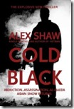 cold-black-thriller-alex-shaw-paperback-cover-art