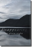 Disappearing in Plain SightCover
