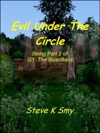 Evil Under The Circle