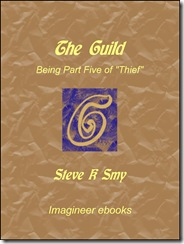 The Guild - Imagineer
