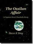 The Ossilan Affair