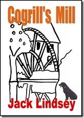 Cogrills Mill - Jack Lindsey cover