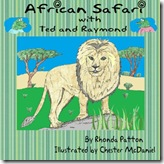 Rhonda Patton - African Safari