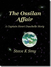 The Ossilan Affair - small