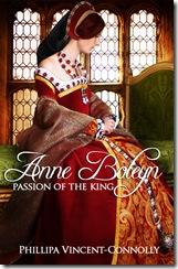 Anne Boleyn ECover