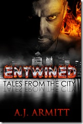 Entwined Tales From the City Cover v3