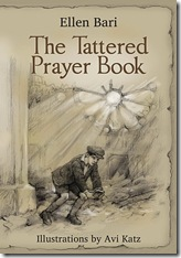 The Tattered Prayer Book by Becky Schastey