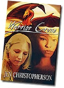Warrior Crone cover