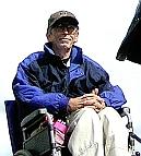 Steve K Smy