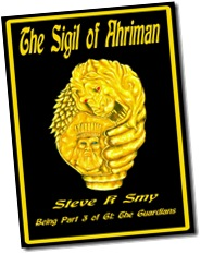 The Sigil of Ahriman