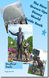 Disney World Guide Book Final Cover