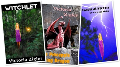 View The Magical Chapters Trilogy