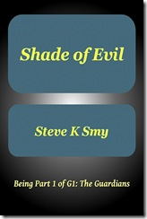 Shade of Evil - 400x600